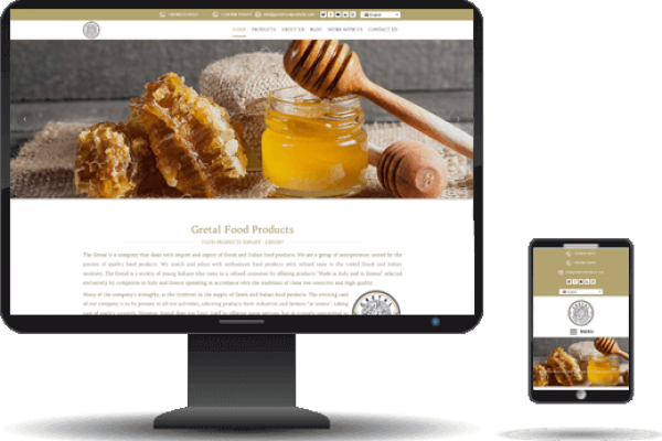 Gretal Food Products